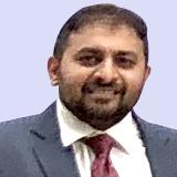 Mr. Rajit Shah